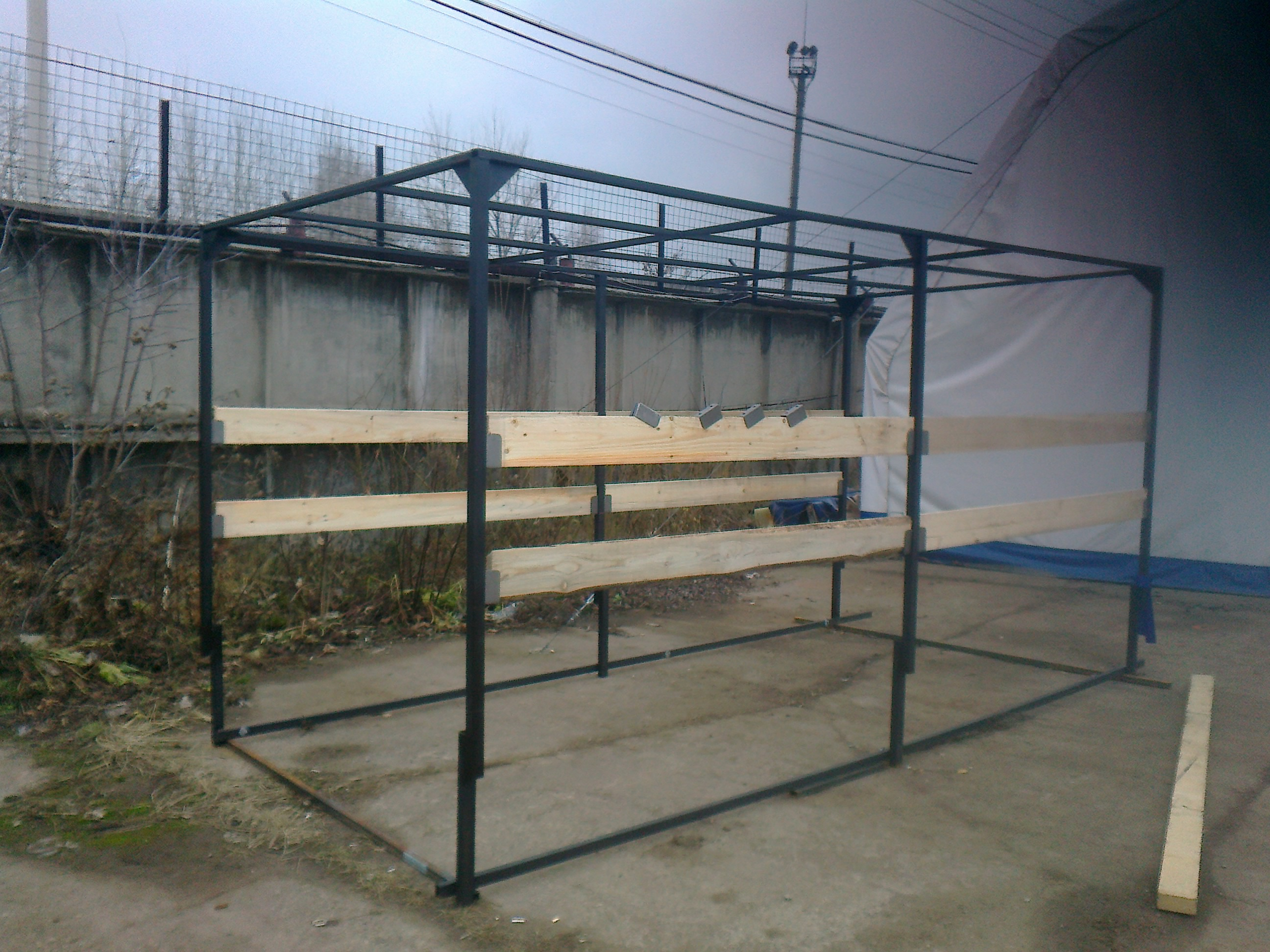 Строительный супермаркет Аксиома